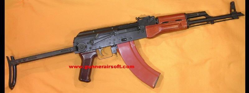 3 chargeurs AK Rmw-akms-01