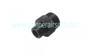 PPS Steel Adaptor for Well MB-08,10-Ani Clockwise