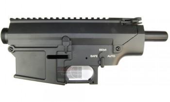 A&K SR-25 Metal Body(KAC SR-25 Marking)