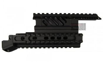 CYMA X47 Style AK Rail System