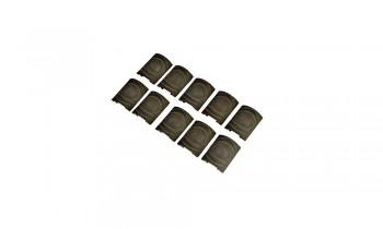 Element  TDI Rail Cover Short (Tan)