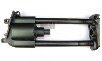 A&K M249 Para Stock