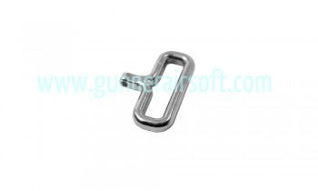 SHS Stainless Steel Sling Hook for AR Front Sight
