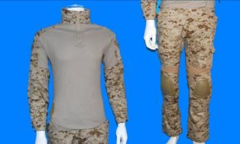 EMERSON《AOV》Navy Seals Combat Set