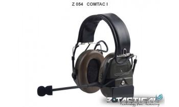 Z 054 zComtac I Headset