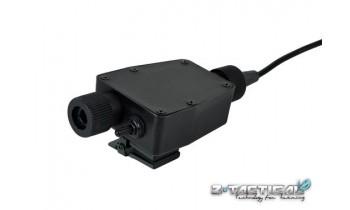 Z 114 TCI Tactical PTT