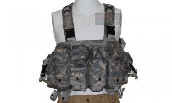 ACM AK Chest Rig (ACU)