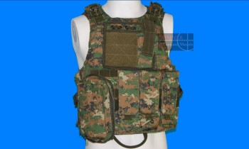 ACM FSBE Vest (MARPAT Camo)