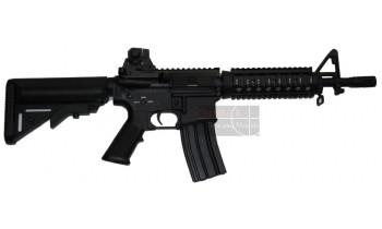 A&K M4 CQB-R AEG (Full Metal)
