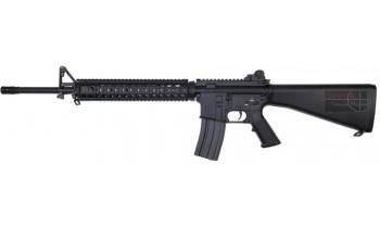 A&K M16A4 AEG (Full Metal)