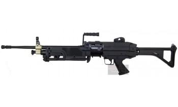 A&K M249 MK1 AEG (Full Metal)