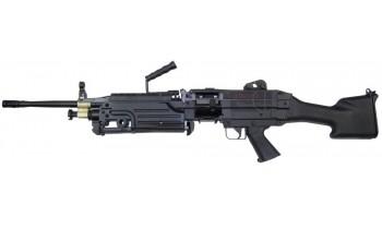 A&K M249 MK2 AEG (Full Metal)
