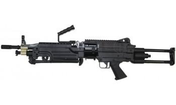 A&K M249 PARA AEG (Full Metal)