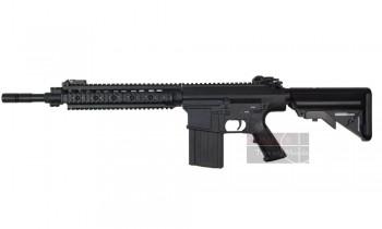 A&K SR25K AEG (Full Metal)