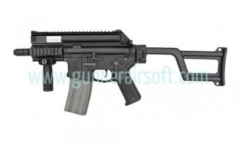 Ares M4 CCR BK Tactical Pistol AEG