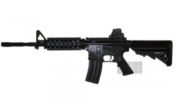 ARMY M4 RIS AEG EBB (Full Metal)