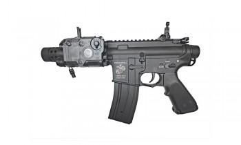 AY M4 Baby Monster AEG (Full Metal)