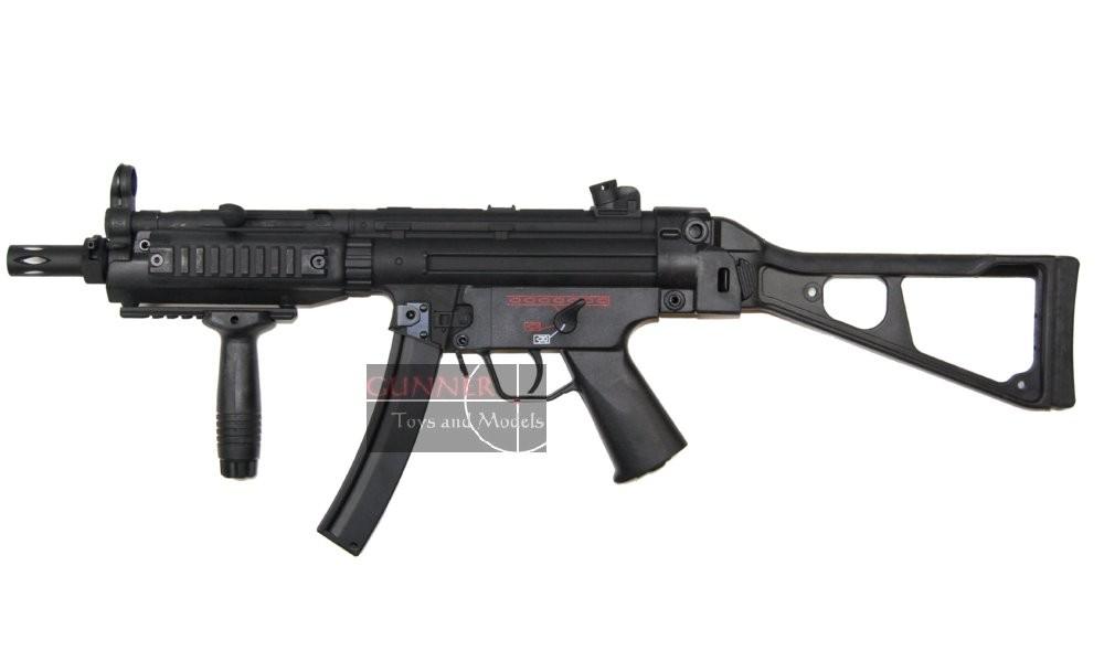 m5 machine gun - photo #18