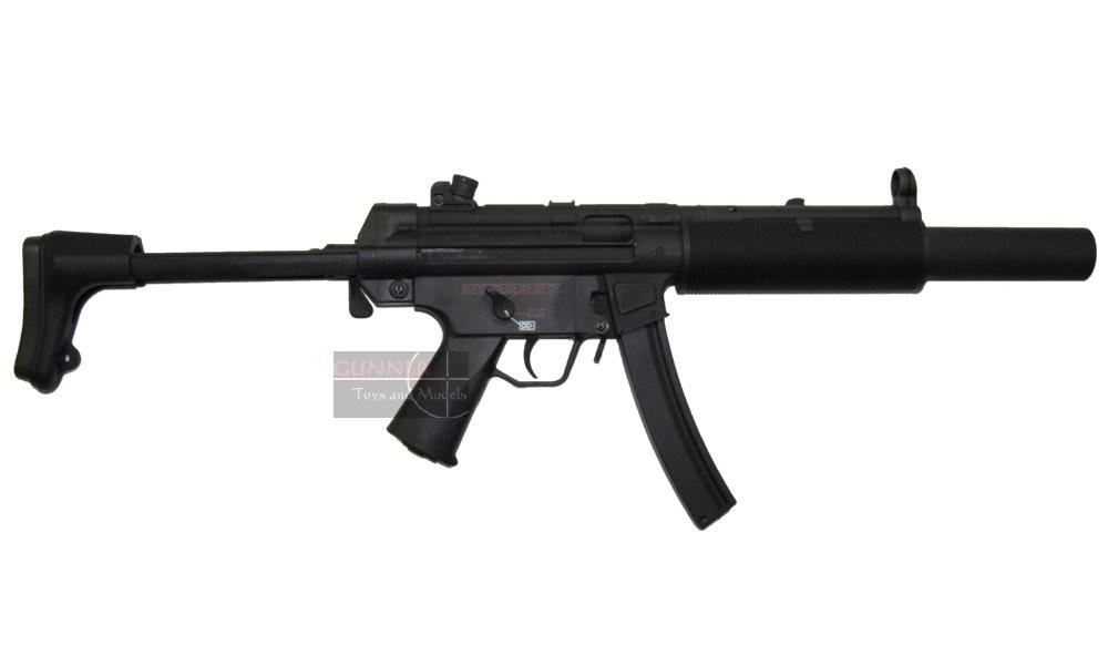 m5 machine gun - photo #6