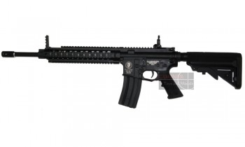 ACM SR-15 AEG (Full Metal)