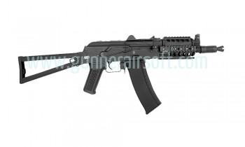 CYMA AKS-74u RAS ( Full Metal )( CM045C )