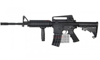 Dboys M4 RIS AEG (Full Metal) (Marking)