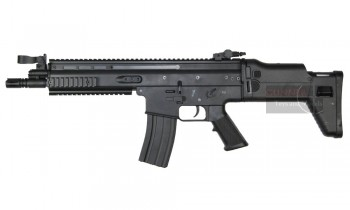 Dboys SCAR-L AEG (Black)