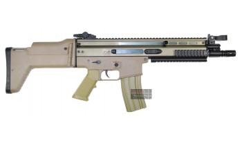 Dboys SCAR-L AEG (Tan)