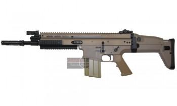 Dboys SCAR-H AEG (Tan)