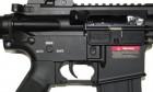 HP M4 CQR-R AEG (Full Metal) (Free Shipping) (Free Extra Mag)