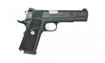 ARMY R27 MEU GBB (Black)