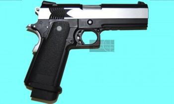ACM 45 Extreme Full Auto GBB (Full Metal)
