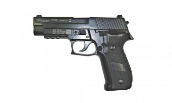 KJ P226 (Navy Markings)