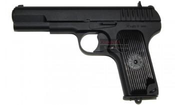 SRC TT-33 GBB Pistol (Full Metal)