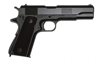 Tercel M1911 GBB (Full Metal)