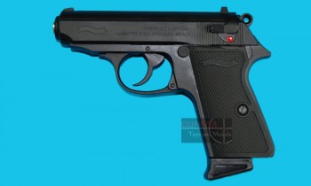 ACM PK007 GBB Pistol (Full Metal) (Black) (System 7)