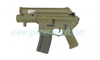 Ares M4 CCP BK Tactical Pistol AEG