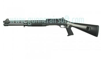 KOER M1014 Tri-Barrel Shotgun ( Fixed Stock )