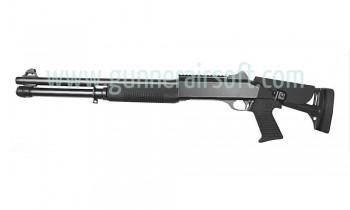 KOER M1014 Tri-Barrel Shotgun