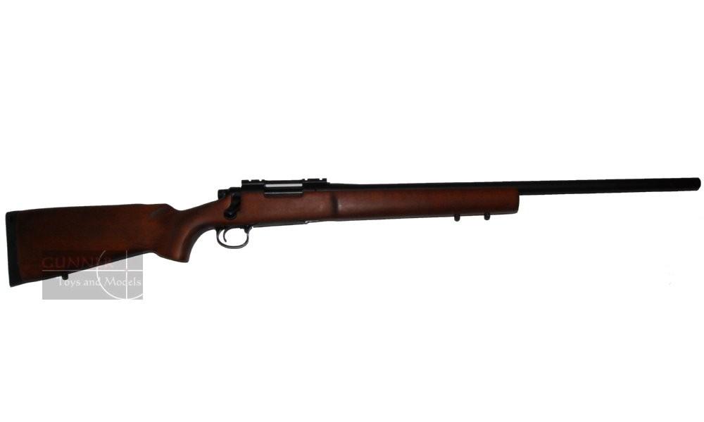 Acm M700 Sniper Rifle Tanaka Gas System Vsr 10 Hop Up