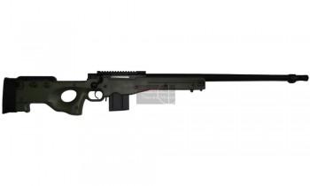 WELL L118A Sniper Rifle OD (TM System)