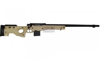 WELL L118A Sniper Rifle TAN (TM System)