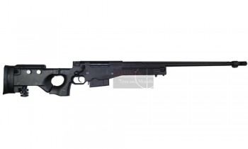 WELL AW338 with Folding Stock Black (GAS System)