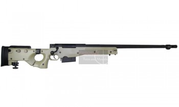 WELL AW338 with Folding Stock Tan (GAS System)