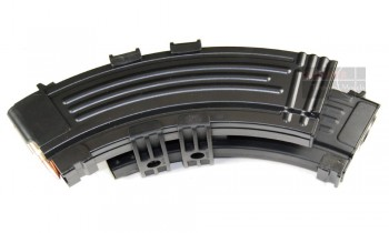 Cheetah 1500rd Double Magazine for AK (Micro Switch Activated)