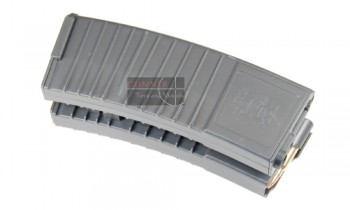 Cheetah 800rd Double Magazine for PDW / M4 (Micro Switch Activated)