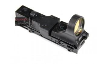 ACM C-Mor Reflex sight (Black)