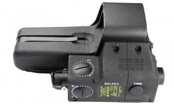 ACM Replica EO Tek 552 Reflex Sight with Laser Module