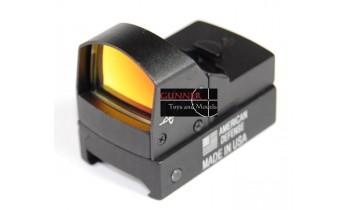 ACM Mini Reflex Sight with bird marking