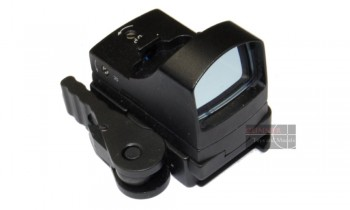 ACM Mini Reflex Sight with bird marking with QD Mount (Type-A)